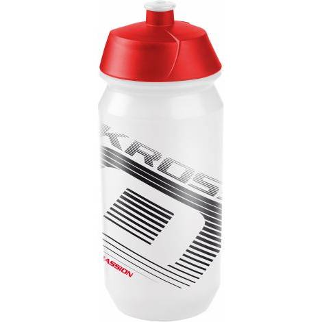 Kross Bidon Durar 500 ml red-white