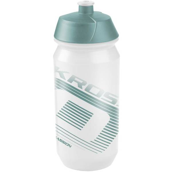 Kross Bidon Durar 500 ml white-blue