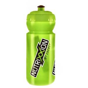 NUTRIXXION Bidon 650ml Baton Pudra
