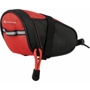Geanta pe sa Bag 100 red-black