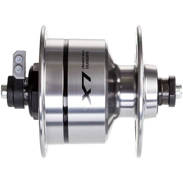 Shimano BUTUC CU DINAM DEORE LX DH-T670-2N