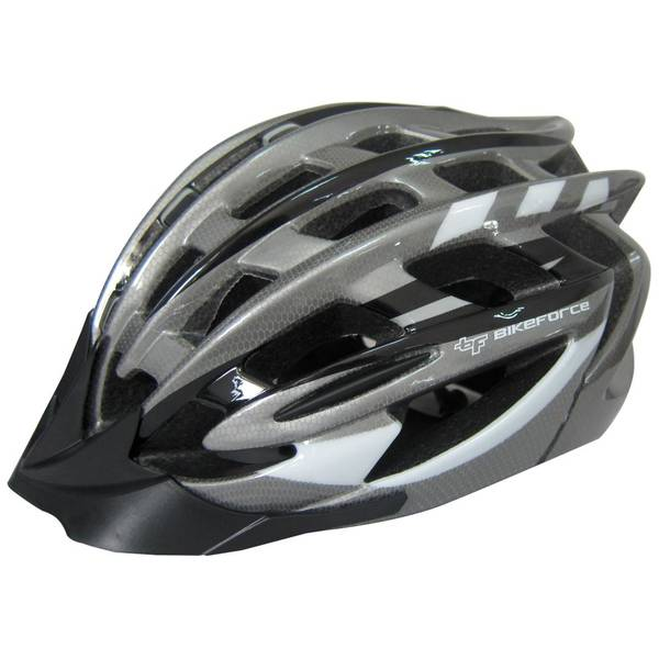 Casca Bike Force de protectie STORM grey M,L