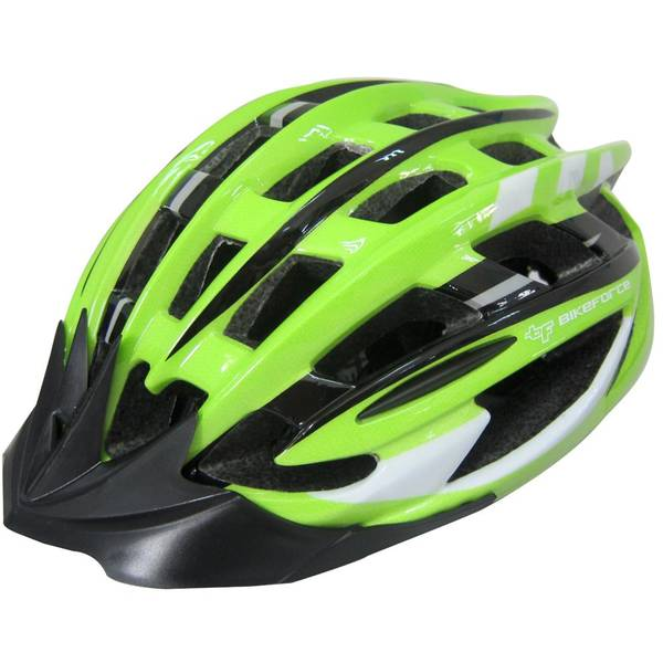 Casca Bike Force Casca de protectie STORM green M,L