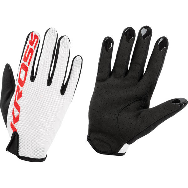 Kross Manusi XC Lite white/ black/blue/red