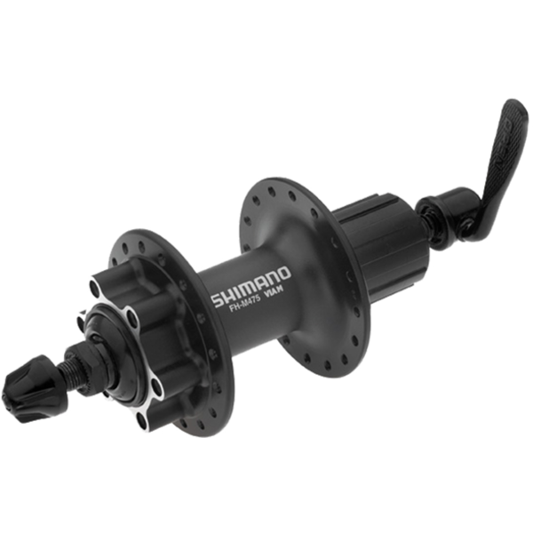 Shimano BUTUC SPATE DEORE FH-M475L, 32H