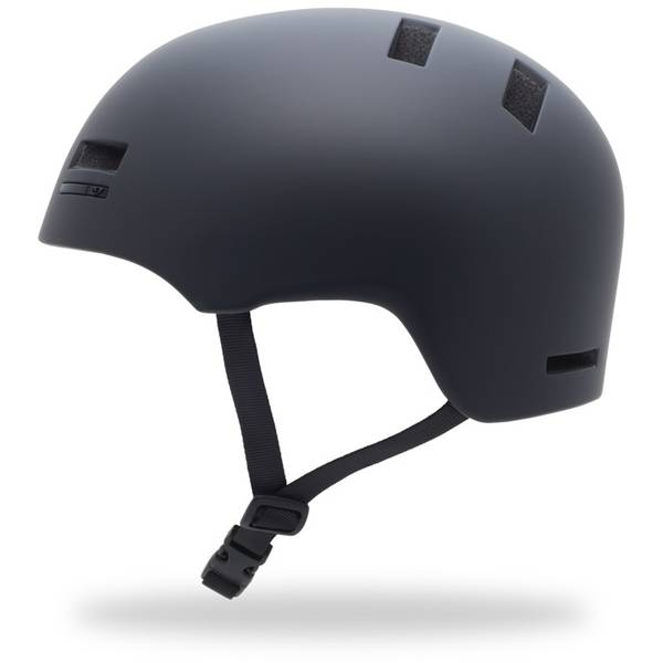 Casca Giro Section BLK