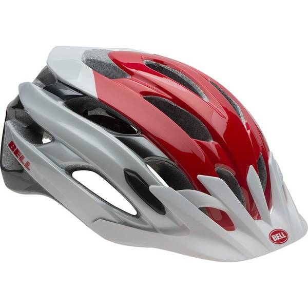 Casca Bell Event XC WHT/RED