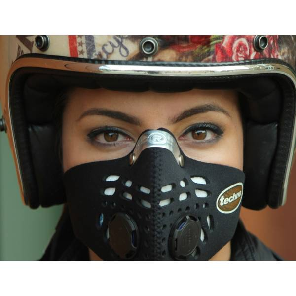 RESPRO Techno™ Mask - Masca anti-poluare