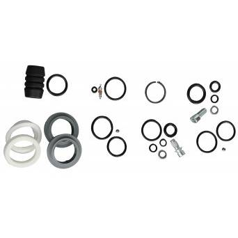 Rock Shox Service Kit Full Recon Gold Solo Air 2013