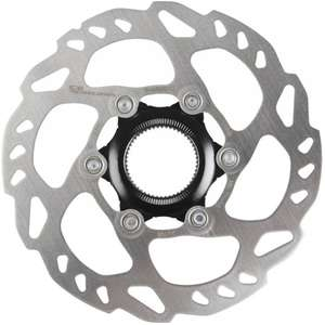 ROTOR SM-RT68-S, 160MM, CENTER LOCK