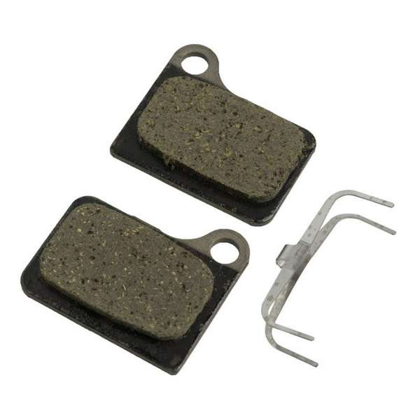 Shimano PLACUTE DE FRANA BR-M555 RESIN MO2  ARC
