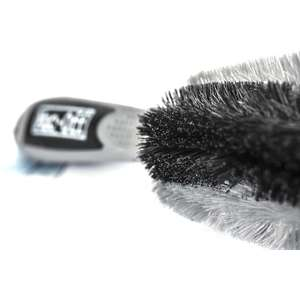 Perie Wheel si Component Brush