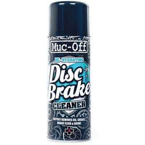 Spray Disc Brake Cleaner 400ml