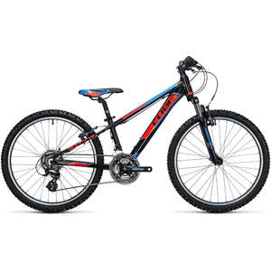 Kid 240 Black Flashred Blue 2017