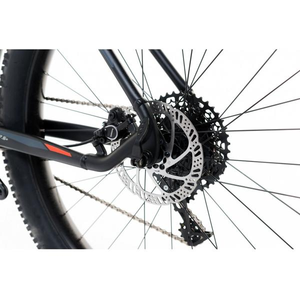 Bicicleta Devron Men Riddle H4.7 Plus Vicious Black