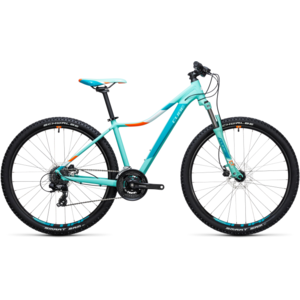 Access WLS Disc 27.5 mint orange 2017