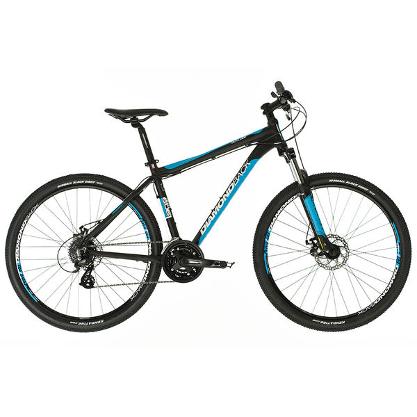 Bicicleta Diamondback Outlook 27.5 cadru 16 inch