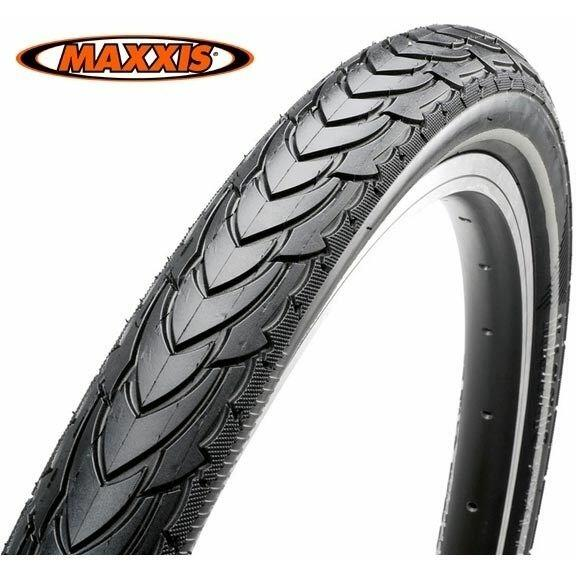 Cauciuc Maxxis Overdrive Excel 700x40C