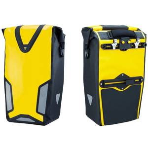 Coburi Pannier Dry Bag Dx