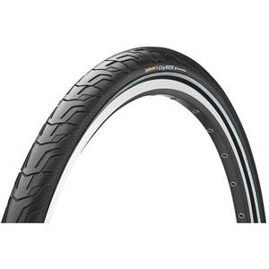 Cauciuc Continental City RIDE II Reflex Puncture ProTection 26x1.75