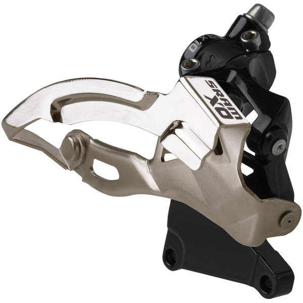Schimbator foi Sram X.0 direct mount 3x10