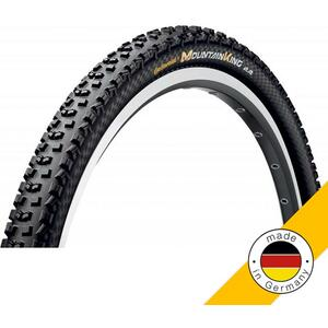 Mountain King 2 ProTection BlackChili 27.5x2.2 pliabil
