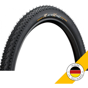 Cauciuc Continental Race King 2 ProTection BlackChili 27.5x2.2 pliabil