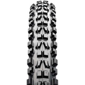 Cauciuc Maxxis Minion DHF 26X2.50 Single MaxxProtection pe sarma
