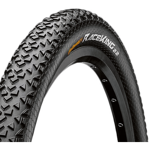 Cauciuc Continental Race King Performance 26x2.2 pliabil