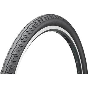 Cauciuc Continental Tour RIDE Puncture ProTection 28x1.75 gri