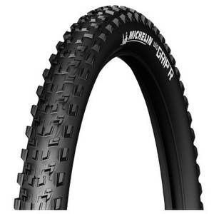 Wild Grip R Advanced TS 27.5x2.35