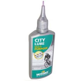 Lubrifiant lant City Lube 100ml