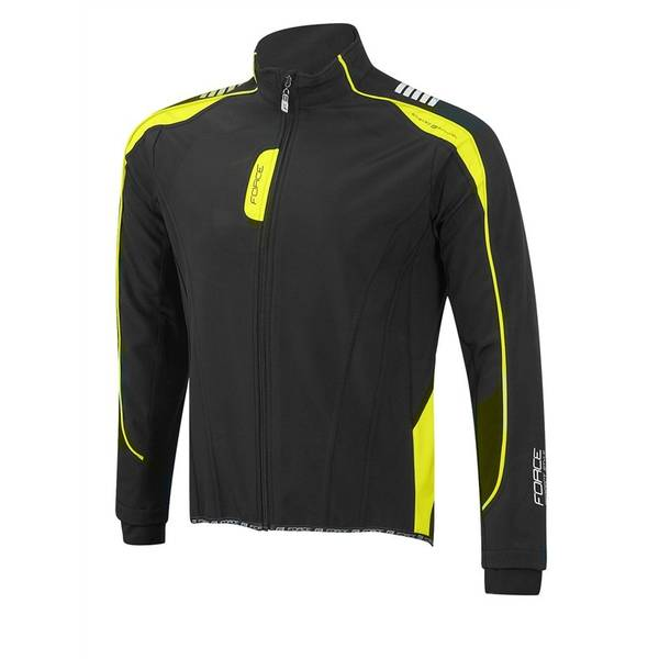 Force Jacheta Softshell X72
