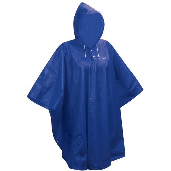 Force Pelerina ploaie adult tip poncho