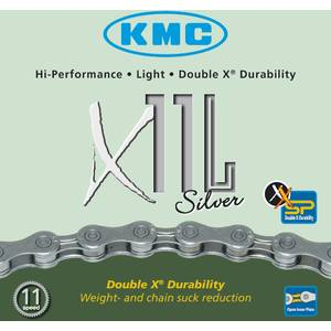 Lant X11 L light argintiu