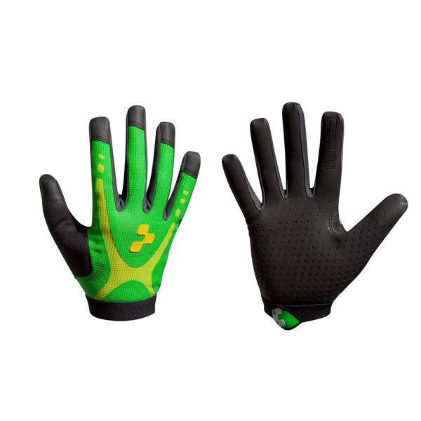 Cube Race Touch  LF green/lime/black L