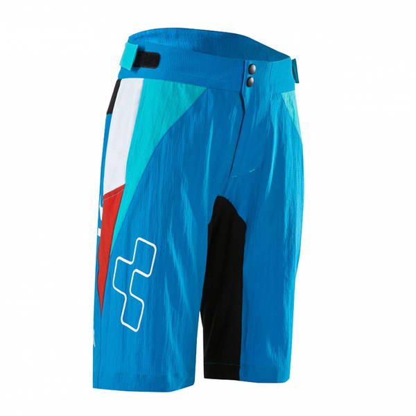 Cube Shorts Junior Action Team (with removeable inner shorts)