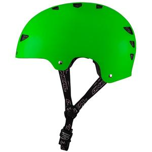 Dirt Lid Matt Neon XS(53/54)