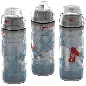 Bidon Iceberg Thermal 2H 500Ml Coca-Cola Bears