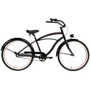 Men Urbio Cruiser U2.6 Black Passion