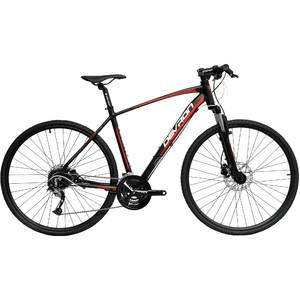 Men Urbio Cross K3.8 Speed Black