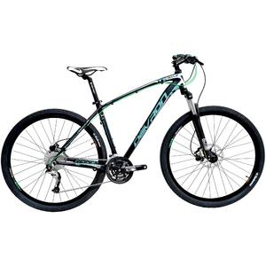 Bicicleta Devron Riddle Men H2.9 Black Malachite