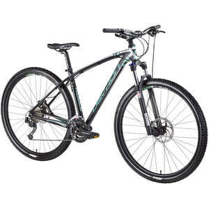 Bicicleta Devron Riddle Men H3.9 Black Malachite