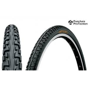 Cauciuc Continental RIDE Tour Puncture ProTection 28x1-3/8x1-5/8 (37-622)