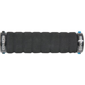 Trail Foam Negru 129Mm