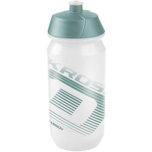 Bidon Durar 500 ml white-blue