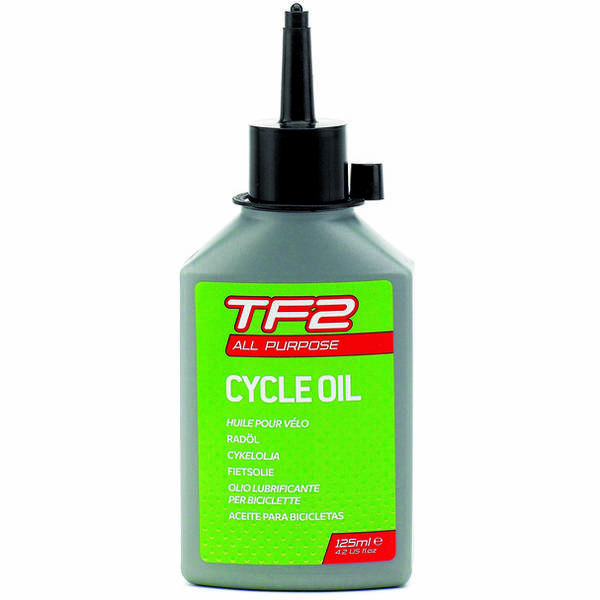 Weldtite Tub ulei Cycle 125 ml