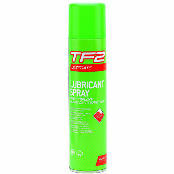 Weldtite Lubrifiant cu teflon TF2 Spray