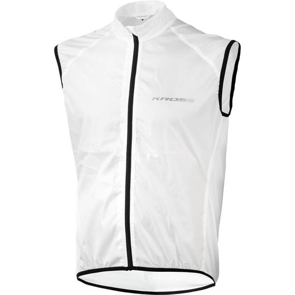 Kross Vesta windstopper Brolly white