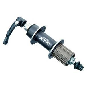 Shimano Butuc Spate XTR FH-M970, 32H